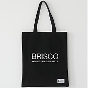 LUCE ECO BAG_BLACK_B 에코백