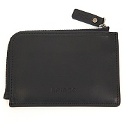 L.COIN WALLET_BLACK 지갑