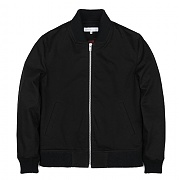 [로커드] BLOUSON JACKET (BLACK)