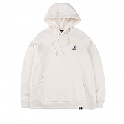 Basic Club Hoody 5110 Off White