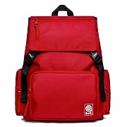 [디얼스] BREEZE BACKPACK - RED