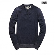[SUPERDRY] (남)SURPLUS GOODS KNITTED 0SD64MKL09