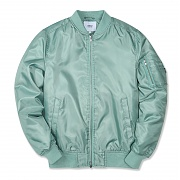 (H1)The Bomber(mens jackets.Granite Green)