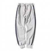 제로 Tape Sweat Pants (Grey)