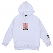 바이엘 NEWW OVER HOODY (WHITE)