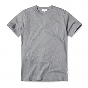 (H1)Max(mens S/S t-shirt.grey melange)