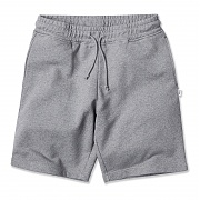 (H1)Marty(mens shorts.grey melange)