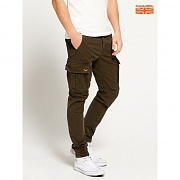SUPERDRY (남) ROOKIE GRIP CARGO 0SD71MWP01