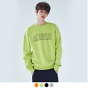 어커버 OPEN CALL FOR ENTRIES SWEATSHIRT