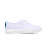 [CRUCIAL] ARENA SNEAKERS - WHITE