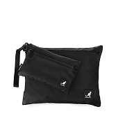 KeeperⅡ Pouch Bags 5016 BLACK
