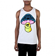 MISHKA DEATH CAP TANK TOP
