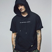 세인트페인 SP ORIGINAL HOOD SS-BLACK