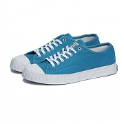 SP AMI SNEAKERS-BLUE GREEN