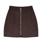 아파트먼트 Enchainement Skirt - Brown