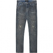 모디파이드 M1361 maryland vintage washed jeans