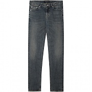 모디파이드 M1389 wolverine washed jeans