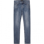 모디파이드 M1403 even core washed jeans
