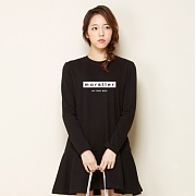 마실러 BASIC MOP Black