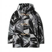 세인트페인 SP AMBUSH DUFFLE COAT-BLACK