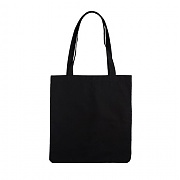모티패스트 Motifest - Basic Eco Bag (Black)