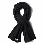 모디파이드 M1448 heavy fleece hole muffler (black)