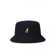 Washed Bucket 4224 NAVY