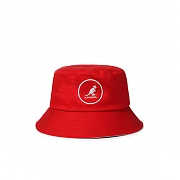 COTTON BUCKET 2117 ROJO