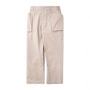 파르티멘토 2PK Wide Chino Pants Beige