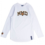로맨틱크라운 MMD Long Sleeve_White