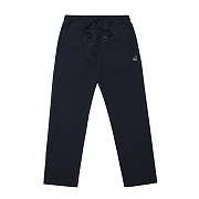 Basic Sweat Pants 4502 NAVY