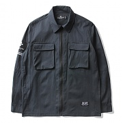 세인트페인 SP KALIYA MILITARY SHIRTS-NAVY