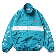 세인트페인 SP TRITON TRACK JKT-BLUE GREEN