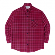 언더에어 Supersonica Shirts - Red