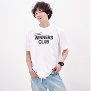 블랙맘바 WINNERS T-shirt(WH)